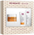 Bio Beauté by Nuxe Koffertje Vitaminemasker 50ml + Crème Detox 15ml + Herstellende Lippenbalsem 15ml