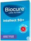 Biocure Long Action Intellect 50+ Filmomhulde Tabletten 30