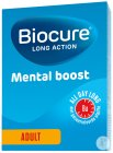 Biocure Long Action Intellect Mental Boost 30 Filmomhulde Tabletten