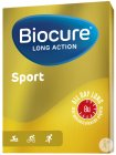 Biocure Long Action Sport 30 Filmomhulde Tabletten