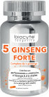 Biocyte 5 Ginseng Forte 40 Capsules