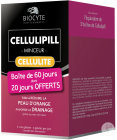 Biocyte Fitness System Cellulipill Drainage En Gladde Huid 3x60 Capsules