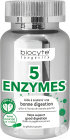 Biocyte Longevity 5 Enzymes Spijsvertering Vegan 60 Capsules