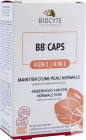 Biocyte Nutricosmetic BB Caps 4in1 Perfecte Teint 60 Capsules