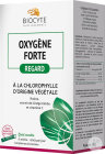 Biocyte Oxygène Forte Regard Mint 15 Sticks