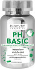 Biocyte pH Basic 90 Capsules