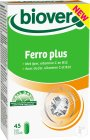 Biover All Day Ferro Plus 45 Tabletten