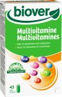 Biover All Day Multivitamine 45 Tabletten