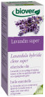 Biover Lavandin Super Bio Etherische Olie 10ml