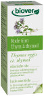 Biover Rode Tijm Etherische Olie 10ml