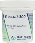 Deba Broccoli-300 Capsules 60