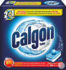 Calgon Anti-Kalk Express Bal 2In1 17 Tabletten