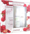 Caudalie Koffertje Hydratatie Must-Haves Crème 40ml + Reinigingsschuim 50ml + Vinosource Serum 10ml
