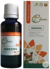 Celiana Sneezing Oil Fles 30ml
