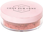 Cent Pur Cent Mineral Make Up Loose Blush Rose 7g