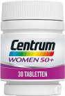 Centrum Women 50+ Tabletten 30