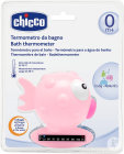 Chicco Badthermometer Vis Thermische Strook Roze