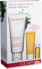 Clarins Geschenkset Toned And Visibly Firmer 1 Set