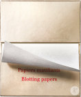 Clarins Perfecte Huid Kit Blotting Papers 2x70 Papers Refill