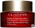 Clarins Super Restorative Dag Alle Huidtypes Pot 50ml