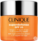 Clinique Superdefense SPF25 Type 3/4 Multi-Corrigerende Verzorging Vermoeidheid-Eerste Tekenen 50ml