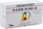 D-Cure 25000IE Capsules 4