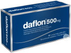 Daflon 500 Tabletten 60x500mg