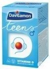Davitamon Teens Boys 12+ Multivitamines Colasmaak 60 Kauwtabletten