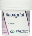 Deba Anoxydal 50 Softgels