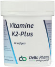 Deba K2-Plus 90 Softgels
