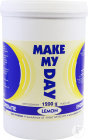 Deba Make My Day Citroen Energydrink Poeder 1200g