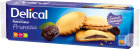 Delical Nutra Cake Pruim 3 Zakjes x 3 Biscuits