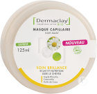 Dermaclay Mask Shine 125ml