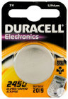Duracell Dl/cr 2450 Doorsneed 24mm (Ep50mm)