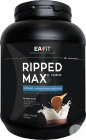 EA Fit Construction Musculaire Ripped Max Caseine Chocoladesmaak Pot 750g