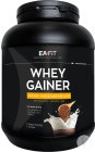 EA Fit Whey Gainer Chocolade 750g