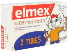 Elmex Kindertandpasta Tubes 2x50ml