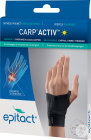 Epitact Soepele Polsbrace Activiteit Carp'Activ Carpaal Tunnel Syndroom Maat M Rechts 1 Stuk