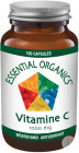 Essential Organics Vitamine C 1000mg Tabletten 100