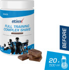 Etixx Power Full Training Complex Shake Chocolade 1000g