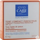 Eye Care Compact Fdt Perfector Ip25 Pale Beige 9g