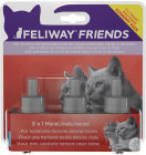 Feliway Friends Economy Pack 3 Maanden Flessen 3x48ml