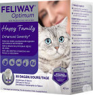 Feliway Optimum Happy Family Startset Verdamper En Flacon 48ml