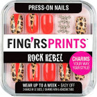 Fing-Rs Kunstnagels Rock Rebel 1 Doosje