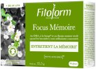 Fitoform Focus Geheugen 30 Tabletten
