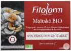 Fitoform Force & Défense Maïtake Bio Ampullen 20x10ml