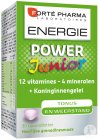 Forté Pharma Energie Power Junior 30 Kauwtabletten