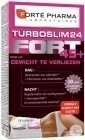 Forté Pharma Turboslim 24 Fort 45+ Tabletten 28
