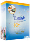 FreeStyle Freedom Lite Maintenance Kit Educatie En Zelfzorg