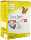 FreeStyle Freedom Lite Startkit Zorgtraject 1 Kit